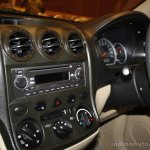 Chevrolet Enjoy console