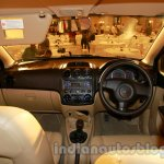 Chevrolet Enjoy dashboard
