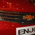 Chevrolet Enjoy front grill