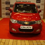 Chevrolet Enjoy front view