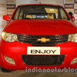 Chevrolet Enjoy front