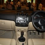Chevrolet Enjoy interior