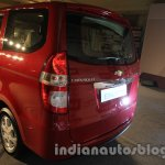 Chevrolet Enjoy rear