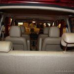 Chevrolet Enjoy seats