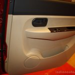 Chevrolet Enjoy storage space