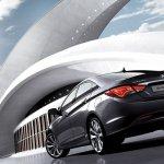 Hyundai Sonata facelift Malaysia and Korea