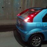 Mahindra Verito Vibe rear taillight