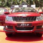 Mahindra Xylo H9 front fascia