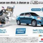 Maruti Suzuki discounts Algeria
