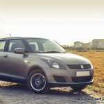 Maruti Swift customized BigDaddy