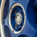Maruti Swift wheel customized BigDaddy
