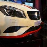 Mercedes A Class Sport Kit front bumper