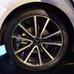 Mercedes A Class Sport Kit wheel
