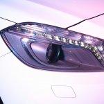Mercedes A Class headlight