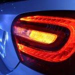 Mercedes A Class taillight