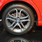 Mercedes A Class wheel