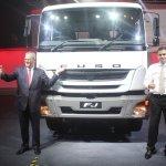 Mitsubishi FUSO truck made in India