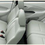 Mitsubishi eK Custon and eK Wagon interior