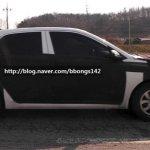 Next generation Hyundai i20