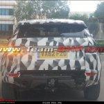 Next generation Land Rover Freelander spied