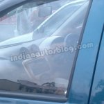 Nissan Micra low cost spied Chennai dashboard