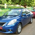 Nissan Sunny and Nissan Micra