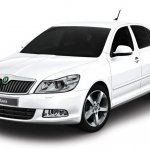 Skoda Octavia Special Edition for Australia