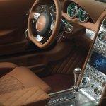 Spyker B6 Venator Concept interior