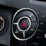 Ssangyong Actyon Sports key
