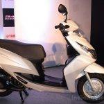 Yamaha Ray white side