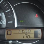 2013 Nissan Micra CVT automatic fuel efficiency