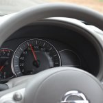 2013 Nissan Micra CVT automatic instrument cluster