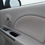 2013 Nissan Micra door inserts