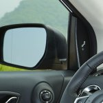 2013 Renault Koleos interior door mirror