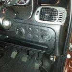 2013 Tata Indica eV2 dashboard
