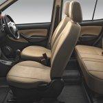 2013 Tata Indica eV2 interior