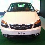 2013 Tata Indigo eCS emax CNG front