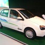 2013 Tata Indigo eCS emax CNG