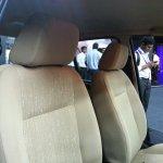2013 Tata Indigo eCS seat