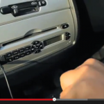 2013 Tata Nano audio system