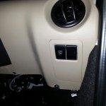 2013 Tata Nano emax CNG toggle button