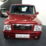 2013 Tata Sumo Gold