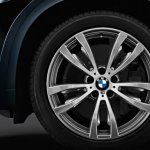 2014 BMW X5 M Sport 20-inch wheels