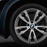 2014 BMW X5 M Sport 20-inch wheels