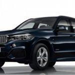 2014 BMW X5 M Sport front