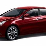 2014 Hyundai Sonata South Korea