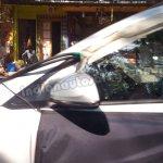 2014 Hyundai i10 spied front door