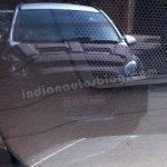 2014 Hyundai i10 spied taking a turn