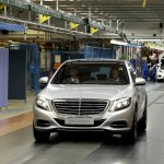 2014-Mercedes-Benz-S-Class-production-start