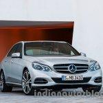 2014-Mercedes-E-Class-front